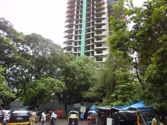 Gitanjali Tatva Construction Status