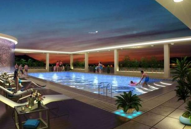 Pacifica Happiness Towers Amenities