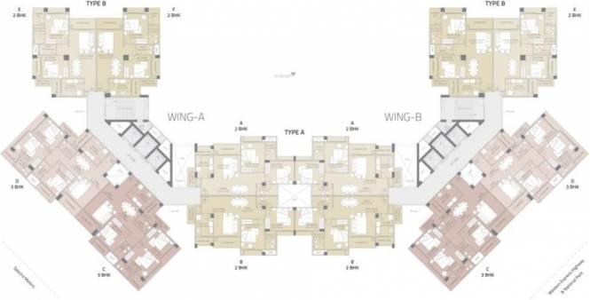CCI Whitespring Cluster Plan