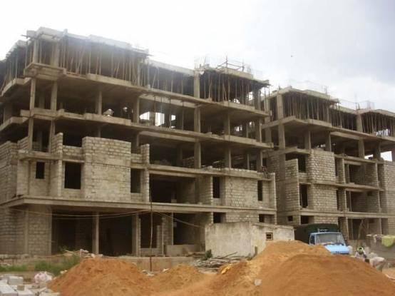 Unishire The Ledge Construction Status