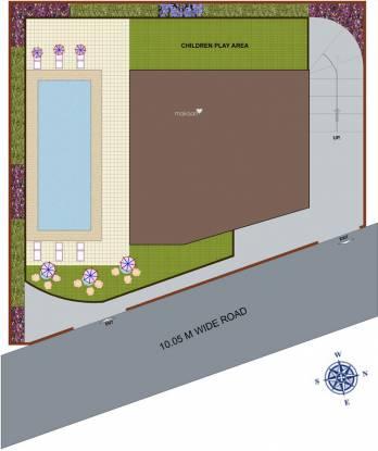 Karmvir Western Woods Site Plan