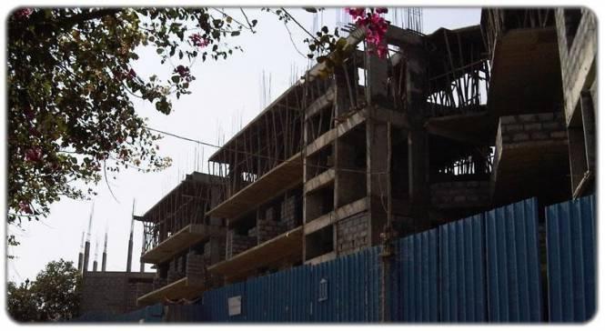 Prasiddi Construction Status