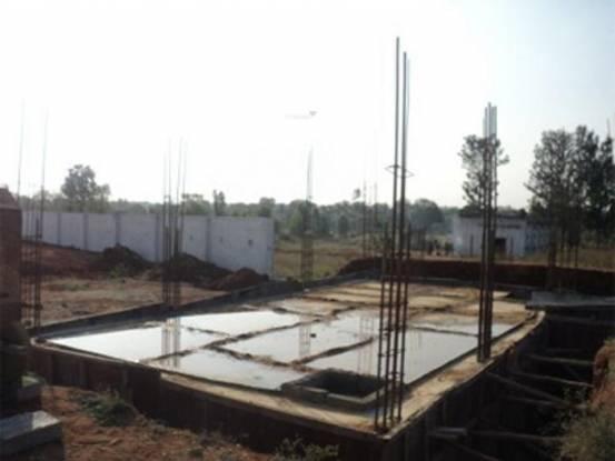 Confident Indus Construction Status