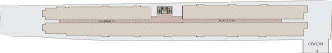 Radiant Celesta Site Plan