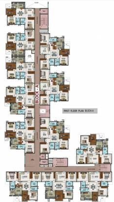DSR Ultima Cluster Plan