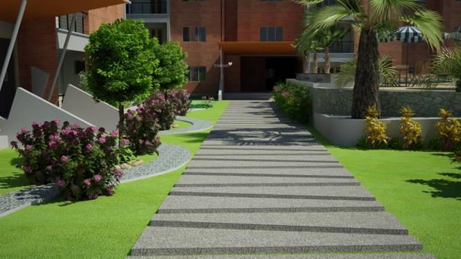 VKC Chourasia Manor Phase 2 Amenities