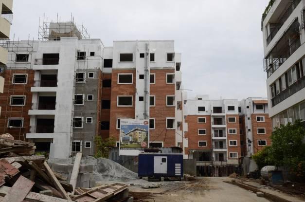 VKC Chourasia Manor Phase 2 Construction Status