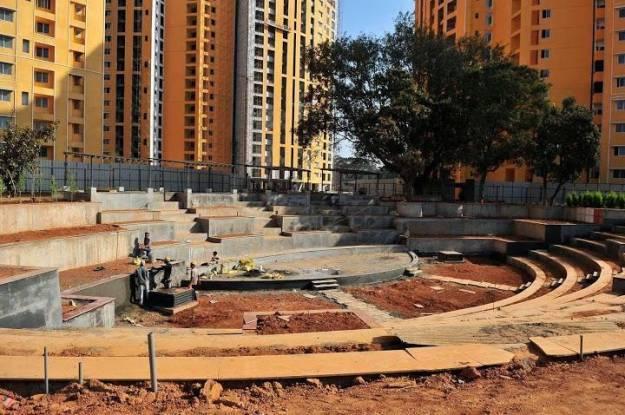 Golden Grand Construction Status