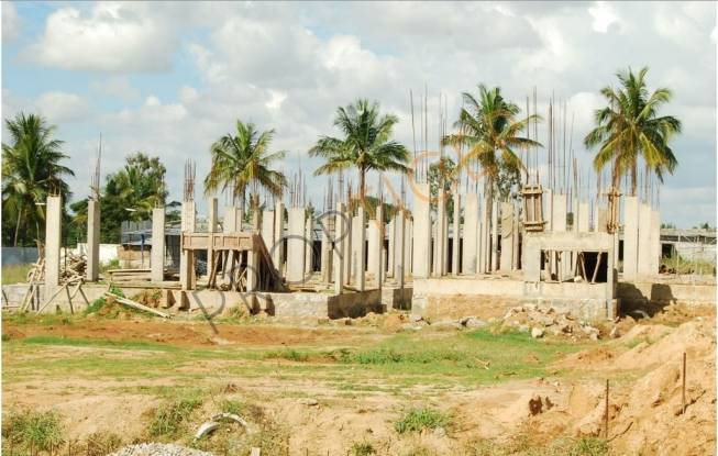 Golden Golden Homes Construction Status