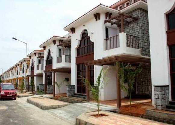 Vakil En Casa Construction Status