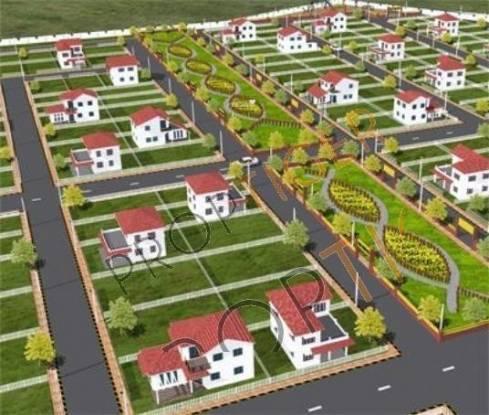 Vakil Hosur Hills Master Plan