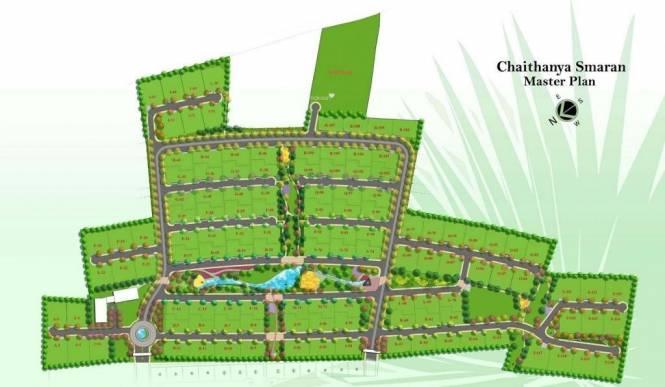 Chaithanya Smaran Master Plan