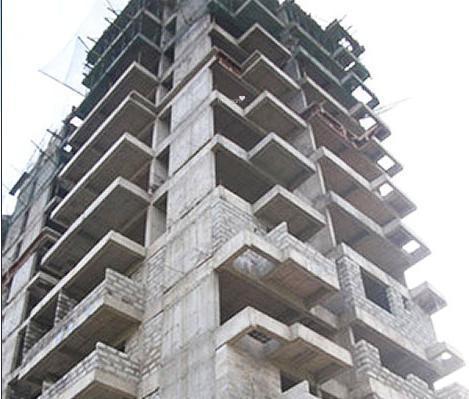 Jain Altura Construction Status