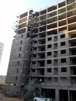 Adarsh Palm Retreat Construction Status