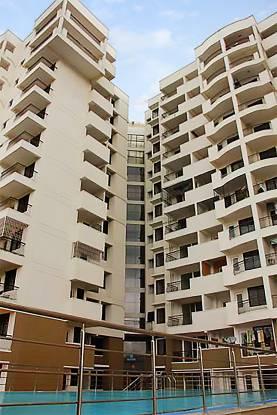 Gopalan Residency Elevation