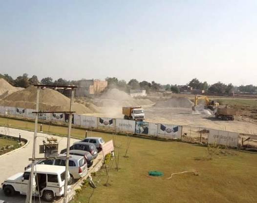 DLF Garden City Construction Status