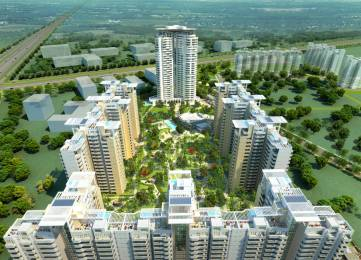 Bestech Park View Grand Spa Elevation