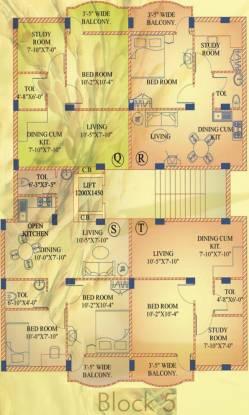 Team Sonartori Cluster Plan