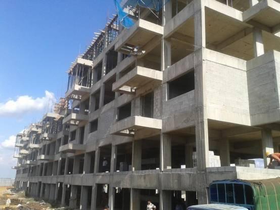 Srinivasa Sai Poorna Premier Construction Status