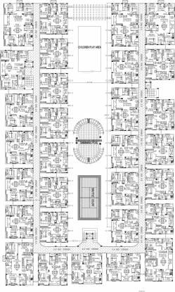 Suavity Amuulya Cluster Plan