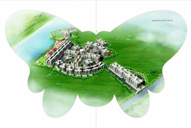 Arihant Arham Master Plan