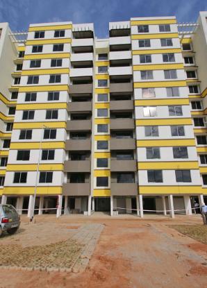 Provident Harmony Construction Status
