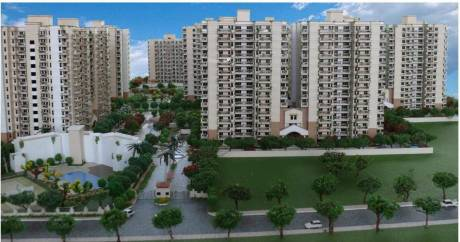 Vipul Gardens Elevation