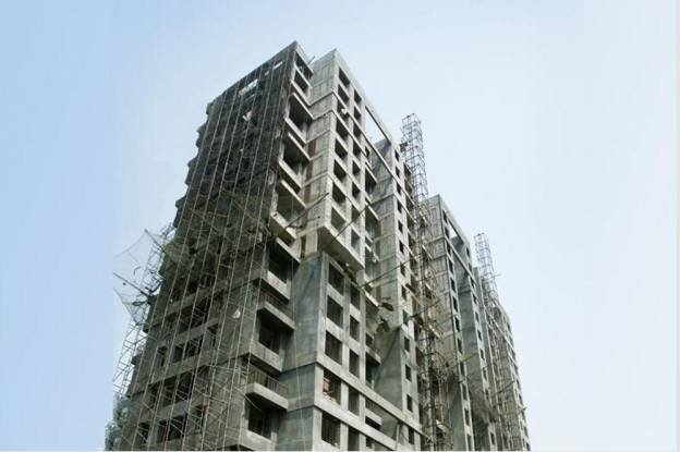 Neelsidhi Atlantis Construction Status