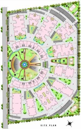 Vijay Park Avenue Site Plan
