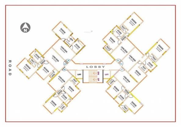 AP Panchritu Cluster Plan