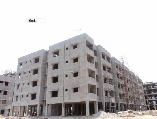 Marg Utsav Construction Status