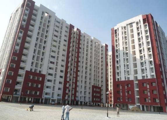 Marg Pushpadruma Construction Status