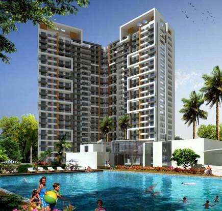 Sanghvi Ecocity Elevation