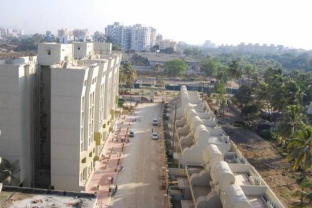 Neelkanth Greens Construction Status