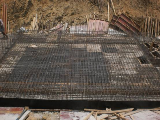ETA Wing Haven Gardens Construction Status