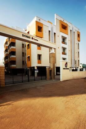 Doshi Oriana Construction Status