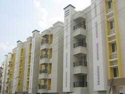 Doshi Nakshatra Construction Status