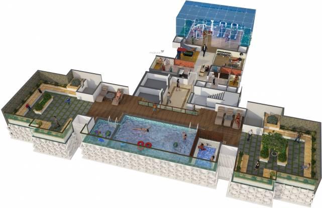 Darshan Rico Cluster Plan