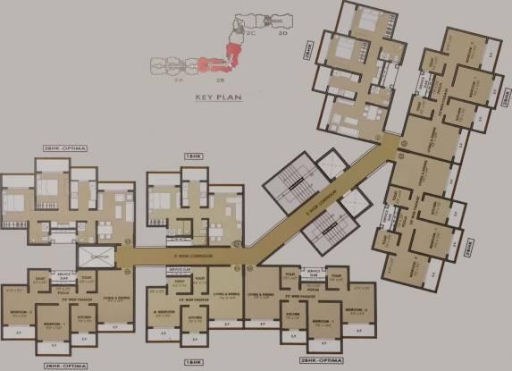 JP North Cluster Plan