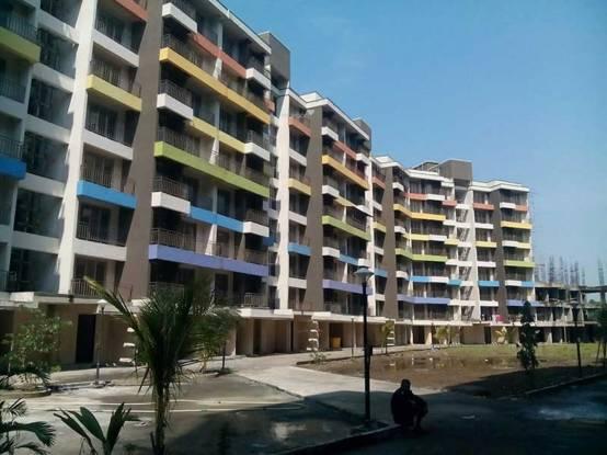 Siddhitech Siddhi City Construction Status