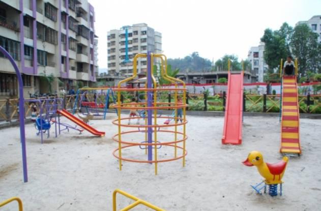 Shashwat Park Amenities