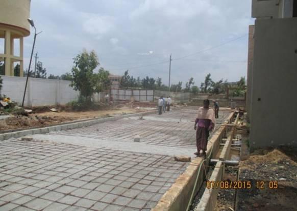 SJR Crystal Cove Construction Status