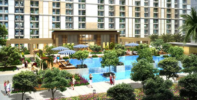Emaar Gurgaon Greens Amenities