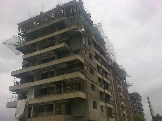 Apex Athena Construction Status