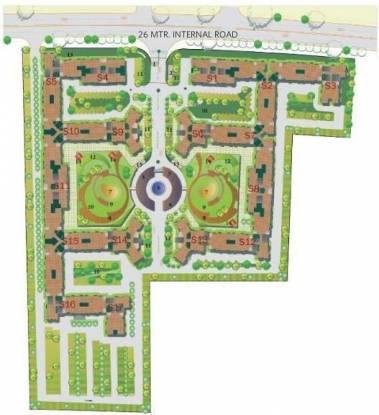 Patel Smondoville Layout Plan