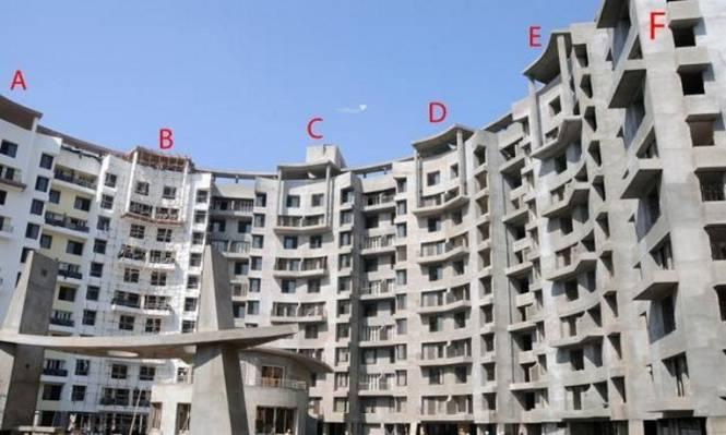 Dreams Nandini Construction Status