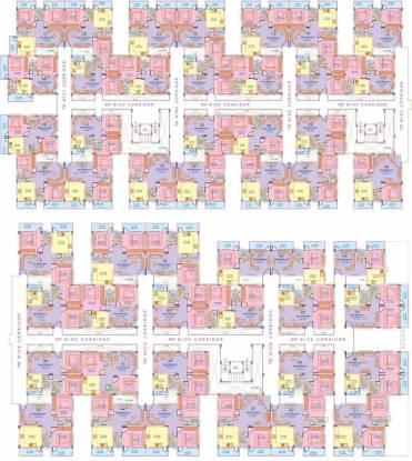 Nisarga Gateway Cluster Plan