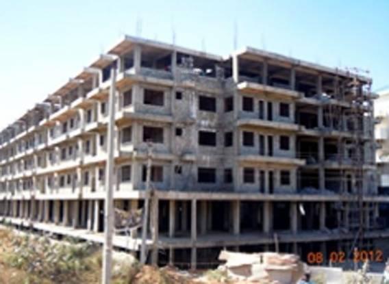 Nisarga Gateway Construction Status