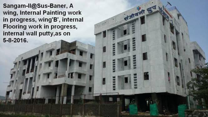 Sanjeevani Sangam Construction Status