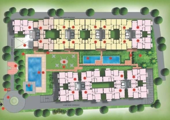 Emmanuel Vista Master Plan